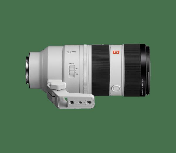 Sony FE 70-200mm F2.8 GM OSS II
