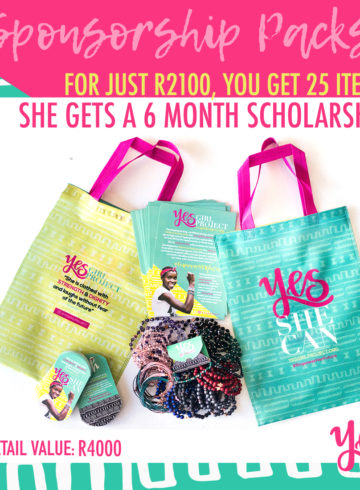 6 Month Scholarship Pack