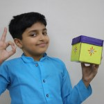 How to make Ben 10 Ultimatrix Watch with Cardboard?