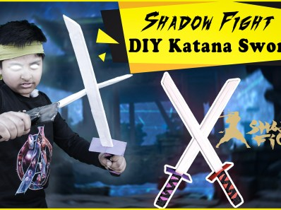 Samurai Katana Sword Easy