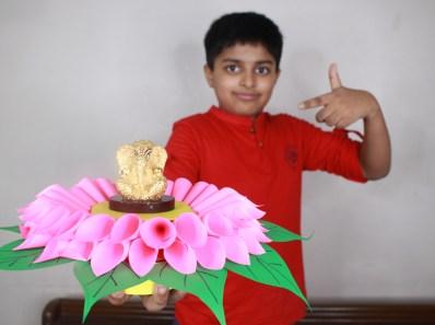 Ganesh Makhar Aasan