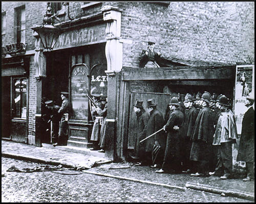 Siege of Sidney Street