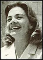 Nancy Carole Tyler