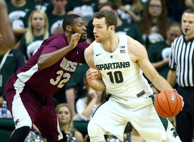 Image result for Michigan State Spartans vs. Florida Gators College Basketball
