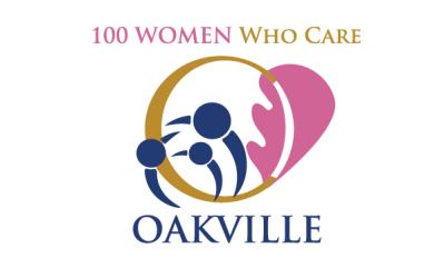 100 Women Who Care- Oakville