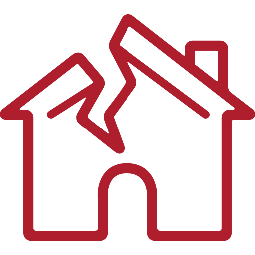 Broken House, Spartan Roofing and Renovation Services