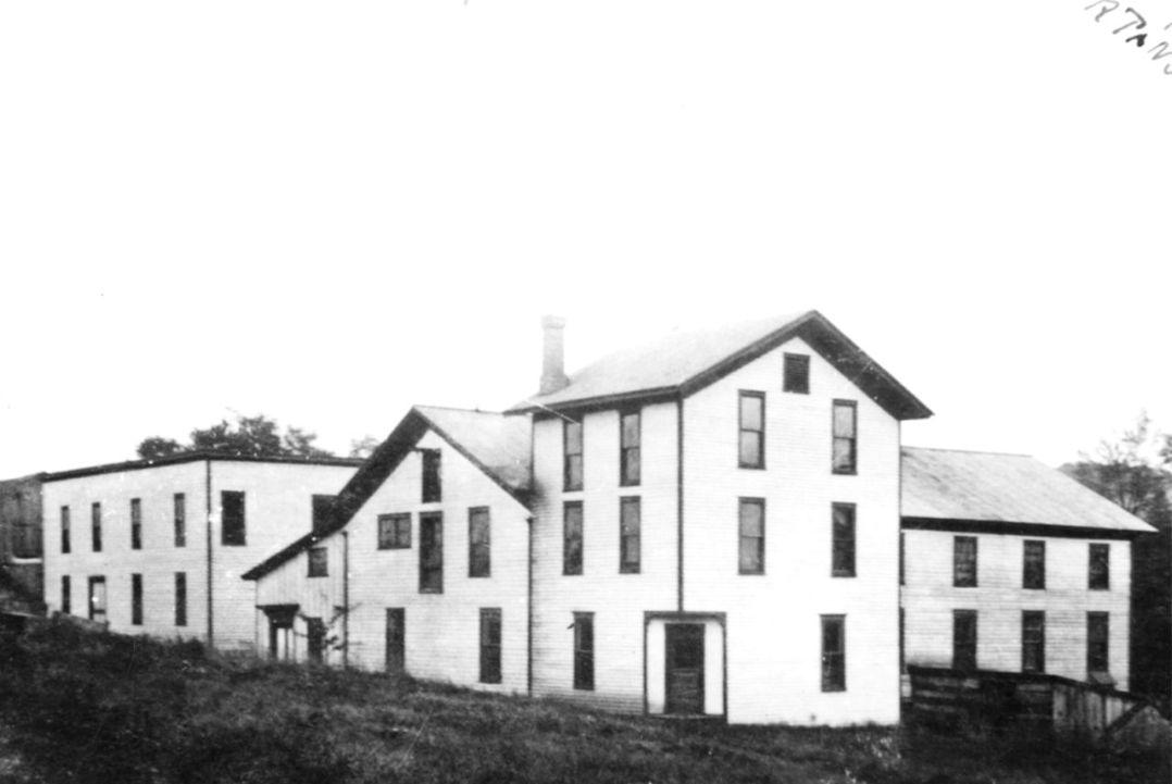 Lamb.Tauber Woolen Mill