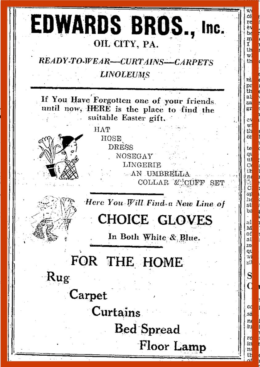 April 19 1935 Ad