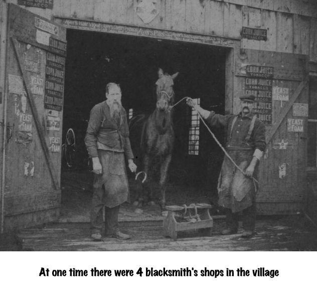 blacksmithA