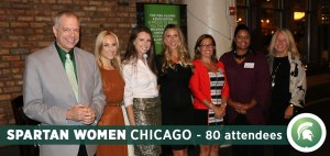 Spartan Women -Chicago