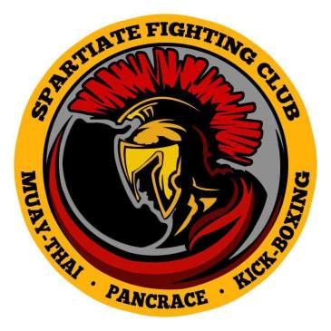 Nouveau site internet du Spartiate Fighting Club d'Arques