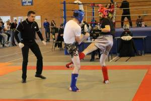 Kick-Boxing : Kick-Light