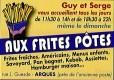 Frites Potes