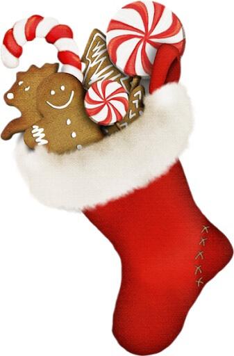 Friandises de Noël