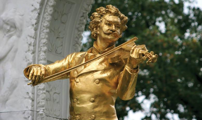 Polka Trich Trach - Johann Strauss - string quartet