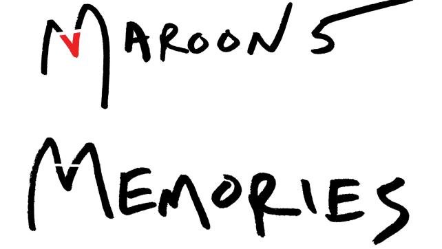 Memories by Maroon 5 – String Quintet arrangement