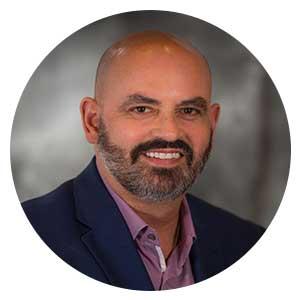 Greg Smith Vice President of Strategic Accounts & Partnerships