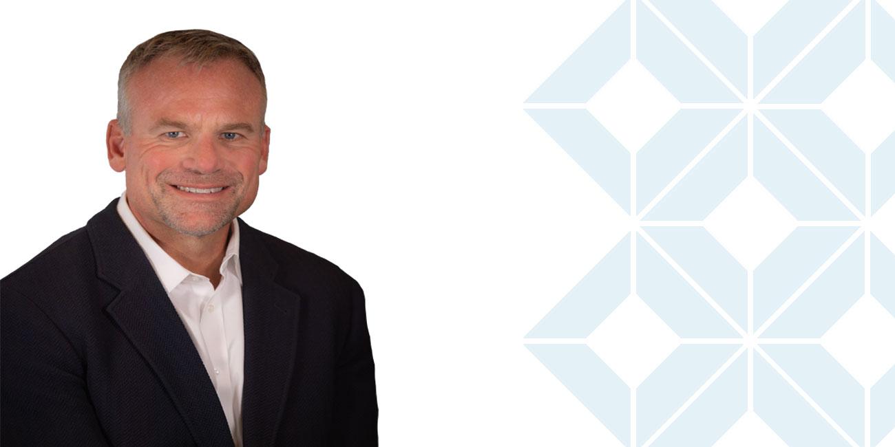 David Bauders CEO SPARXiQ