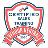 SPARXiQ recognized for virtual sales training