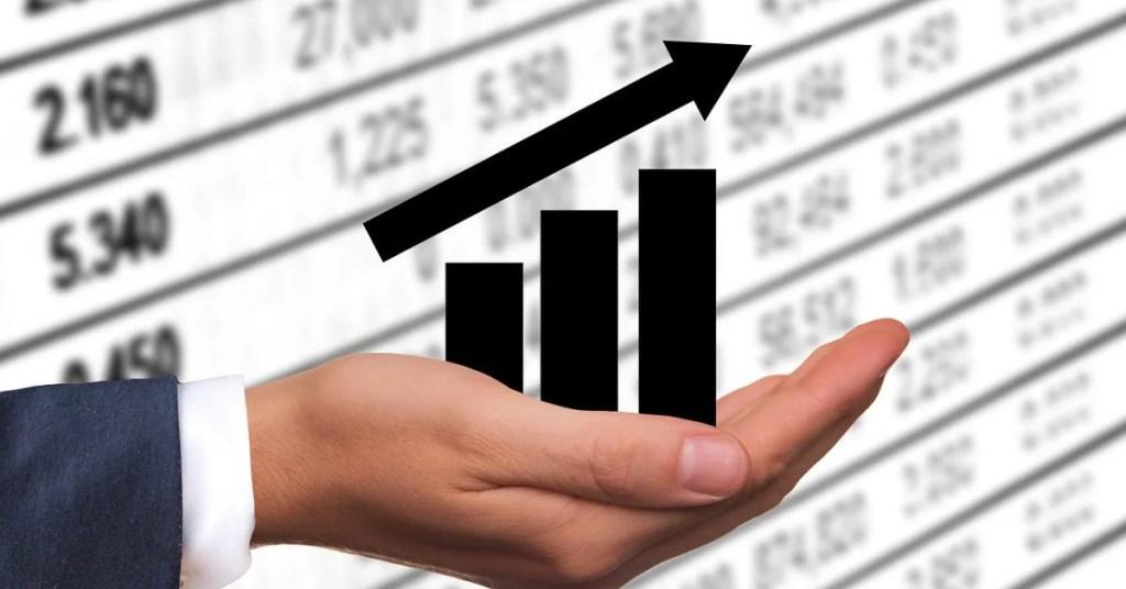 revenue growth in economy