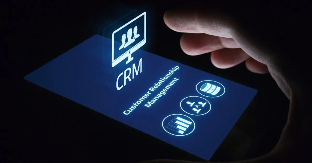 CRM integration using pricing and sales analytics