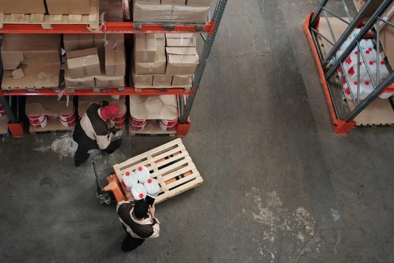 distributors - long-tail product SKU - optimize pricing for profit