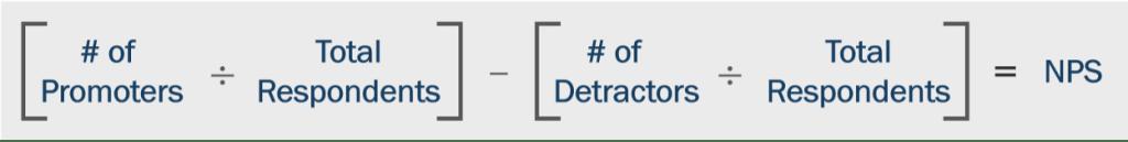 Track Sales Metrics - NPS