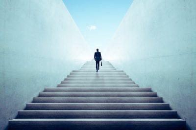 SPARXiQ - David Bauders - climbing steps on pricing journey