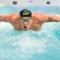 Michael Phelps Signature Swim Spas by Master Spas