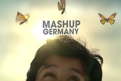 Mashup-Germany - Top of the Pops 2017