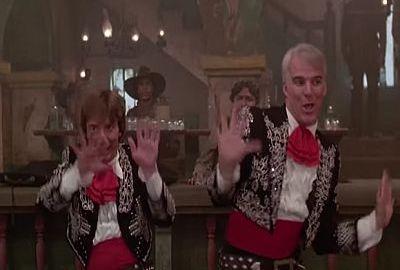 Dancing in 80's Movies Supercut