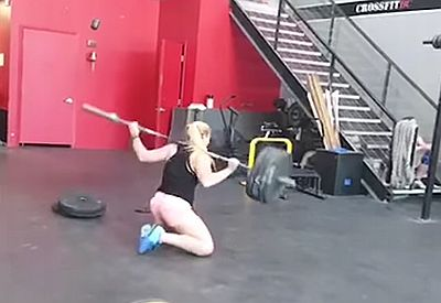 Gym and Workout Fails