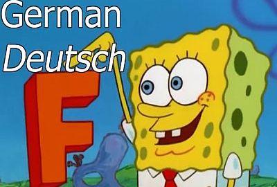SpongeBob - F.U.N. Song in 17 Sprachen