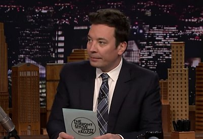 Jimmy Fallon - Hashtag: #MisheardLyrics