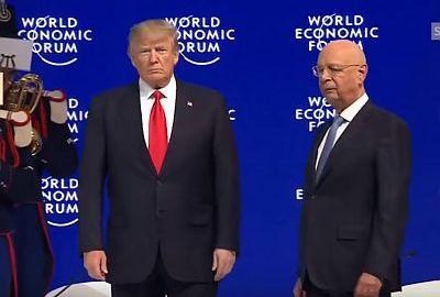 "Kapelle spielt Trump den ""Imperial March"""