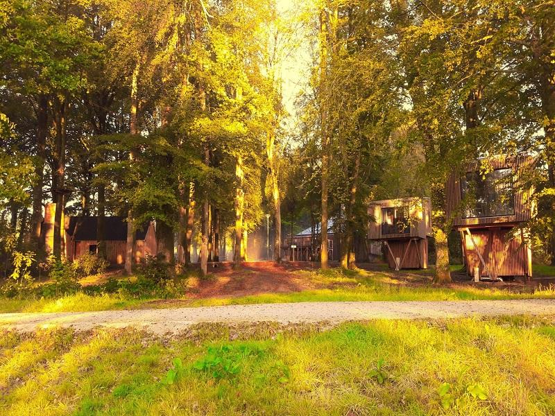 Le bien-être nordique en Normandie, un lieu de vacances pour cet été
