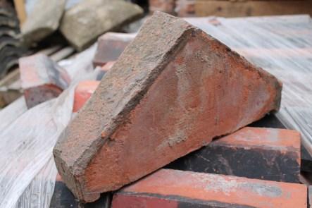Fig. 12: Triangular bricks [10,11]