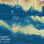 <center>Vancouver Archipelago</center>