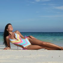 Get Your Body Swim Suit Ready with  Infrared Body Wraps
