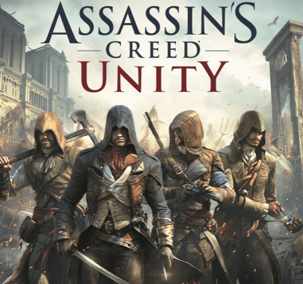 Assassin's Creed: Unity | Hardly Hobbies