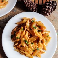 Hawaiian Pasta