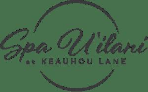 Spa U'ilani at Keauhou Lane Logo