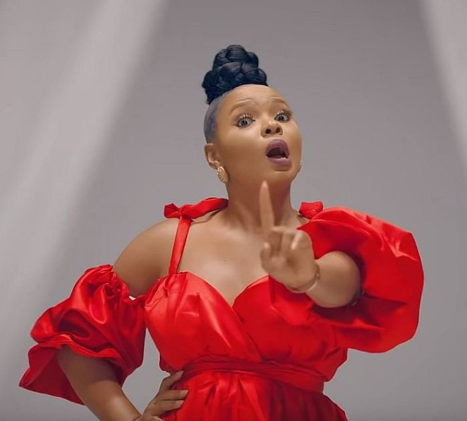 'Don't Destroy The Things We Will Need Tomorrow' – Yemi Alade Begs Fans