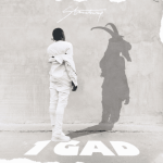 Listen to Stonebwoy's first song of the year, '1GAD'