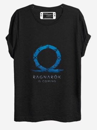 god of war ragnarok gaming tshirt