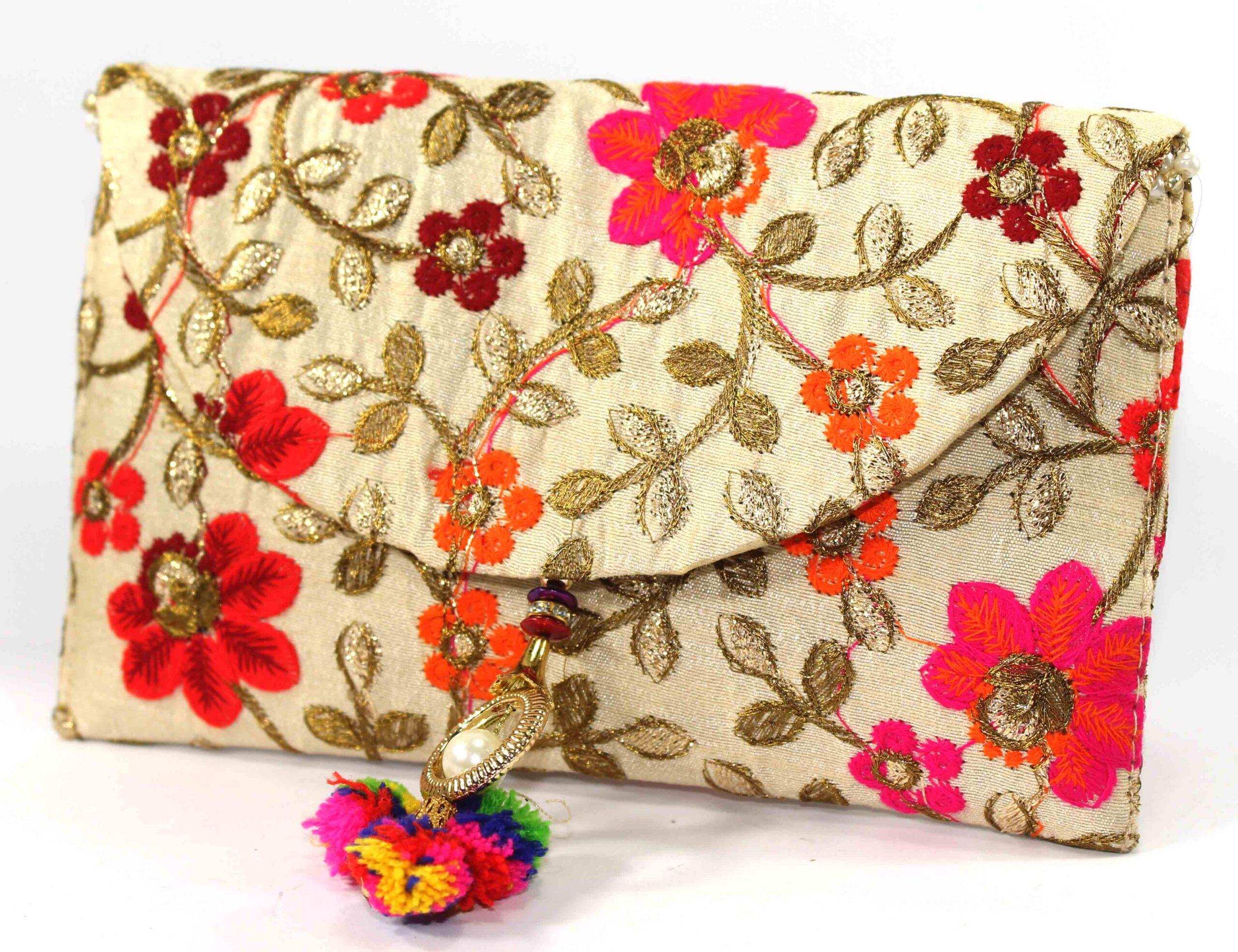 Pearl Sling Bag