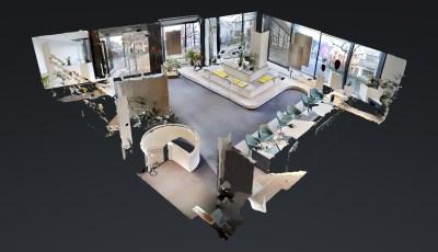 URLAUBSGURU STORE UNNA 3D Model