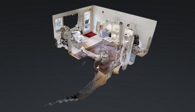 Emorfia Schmuckdesign 3D Model