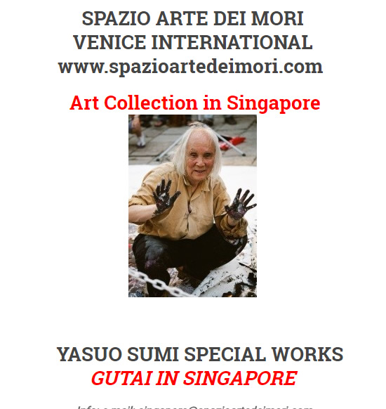 Art Collection in Singapore