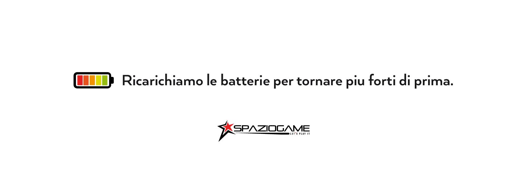 batterie slot